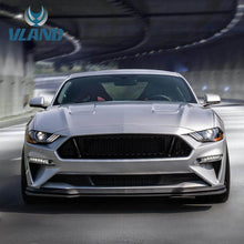 Load image into Gallery viewer, 2019 mustang gt headlights