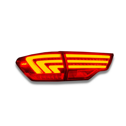 TOYOTA HILANDER 2015-UP LED TAIL LAMP