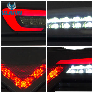 toyota 86 rear fog light