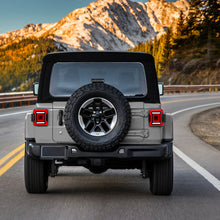 Load image into Gallery viewer, Jeep Wrangler rear lights