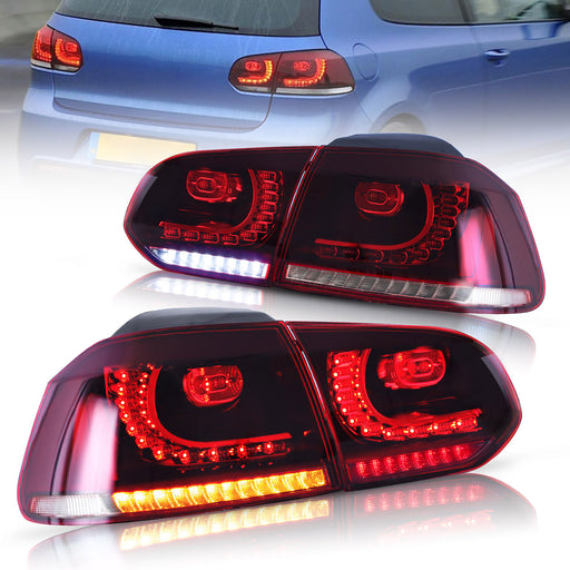 Taillights for Volkswagen