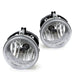 Challenger Charger Fog Lights