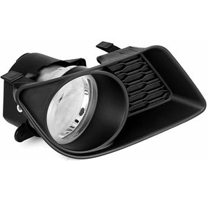 Charger fog lamps