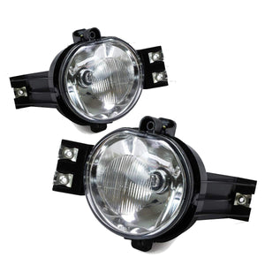 Dodge RAM Fog Lights 2002-2009