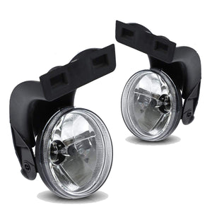 Dodge Ram Fog Lights