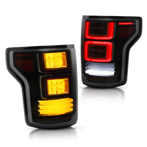 F150 tail lamps