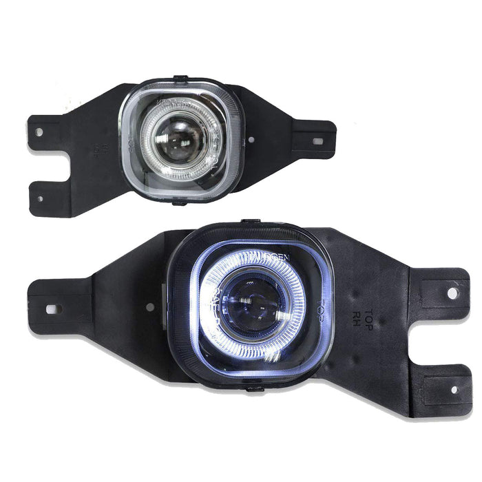 F250 F350 F450 F550 Fog Lights