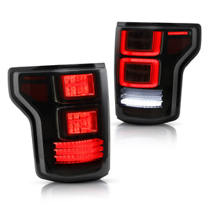 Ford F150 tail lamps