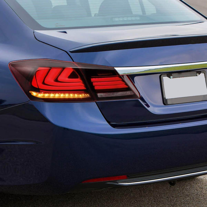 Honda Accord SwitchbackTail Lights