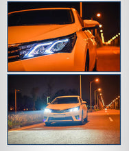 Load image into Gallery viewer, Toyota Corolla Headlights