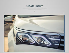 Load image into Gallery viewer, Toyota Corolla LED Headlights 2014-2017