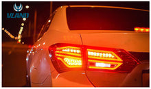 Load image into Gallery viewer, Toyota Corolla LED Tail Lights