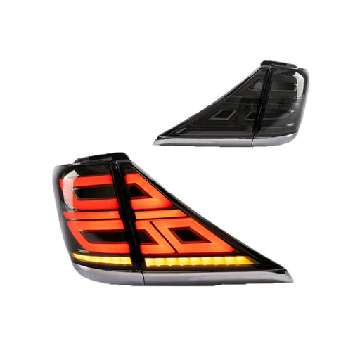 Toyota Verllfire  Alphard LED Tail Lights