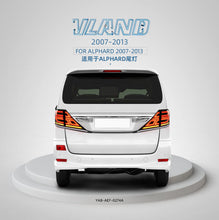 Load image into Gallery viewer, Toyota Verllfire  Alphard Tail Lamps