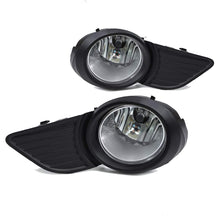 Load image into Gallery viewer, VLAND for Toyota Sienna Fog Lights 2010 2011 2012 2013 2014 2015 with H11 12V 55W Bulb