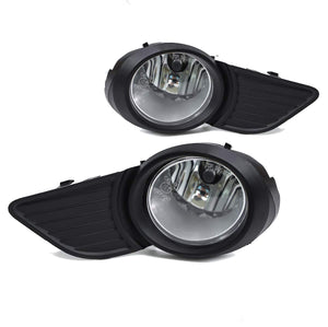 VLAND for Toyota Sienna Fog Lights 2010 2011 2012 2013 2014 2015 with H11 12V 55W Bulb