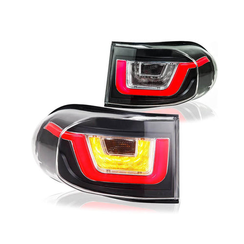 fj tail lights