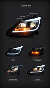 innova headlight