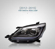 Load image into Gallery viewer, innova projector headlight