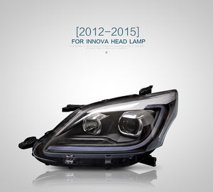 innova projector headlight