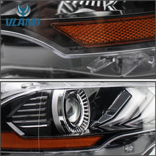 Load image into Gallery viewer, mustang led headlights