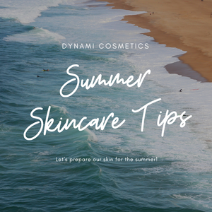 Summer Skincare Tips 2020