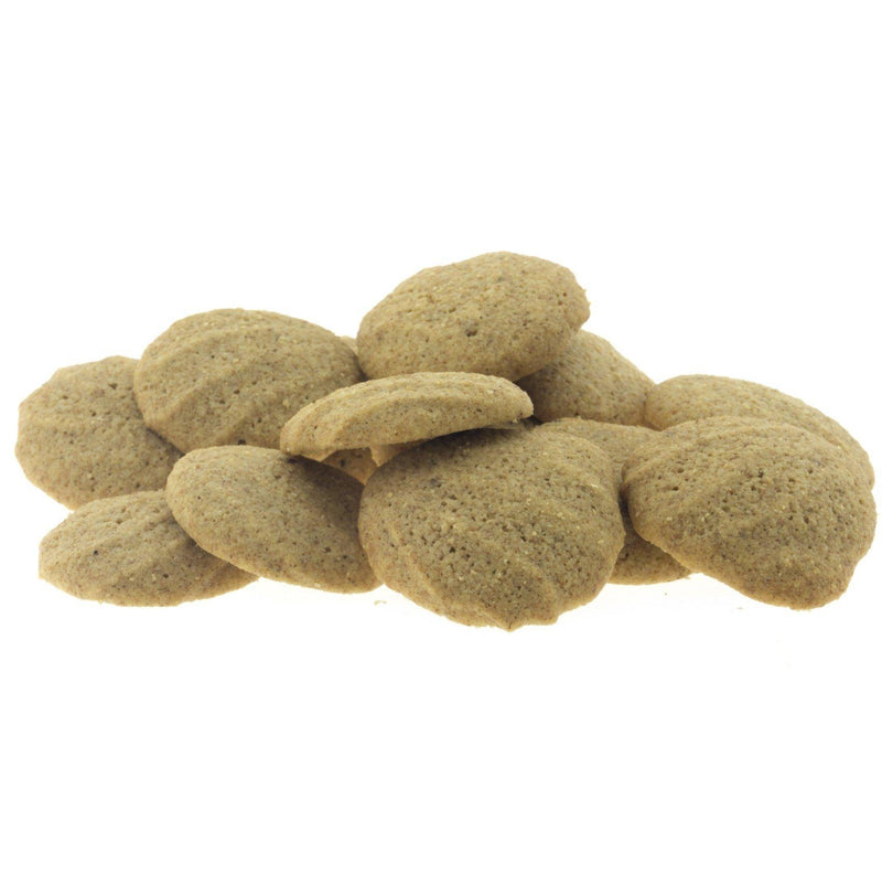 Galletas de Espelta Integral con Anís 200g Galletas Ecológicas Galletas Bioandelos