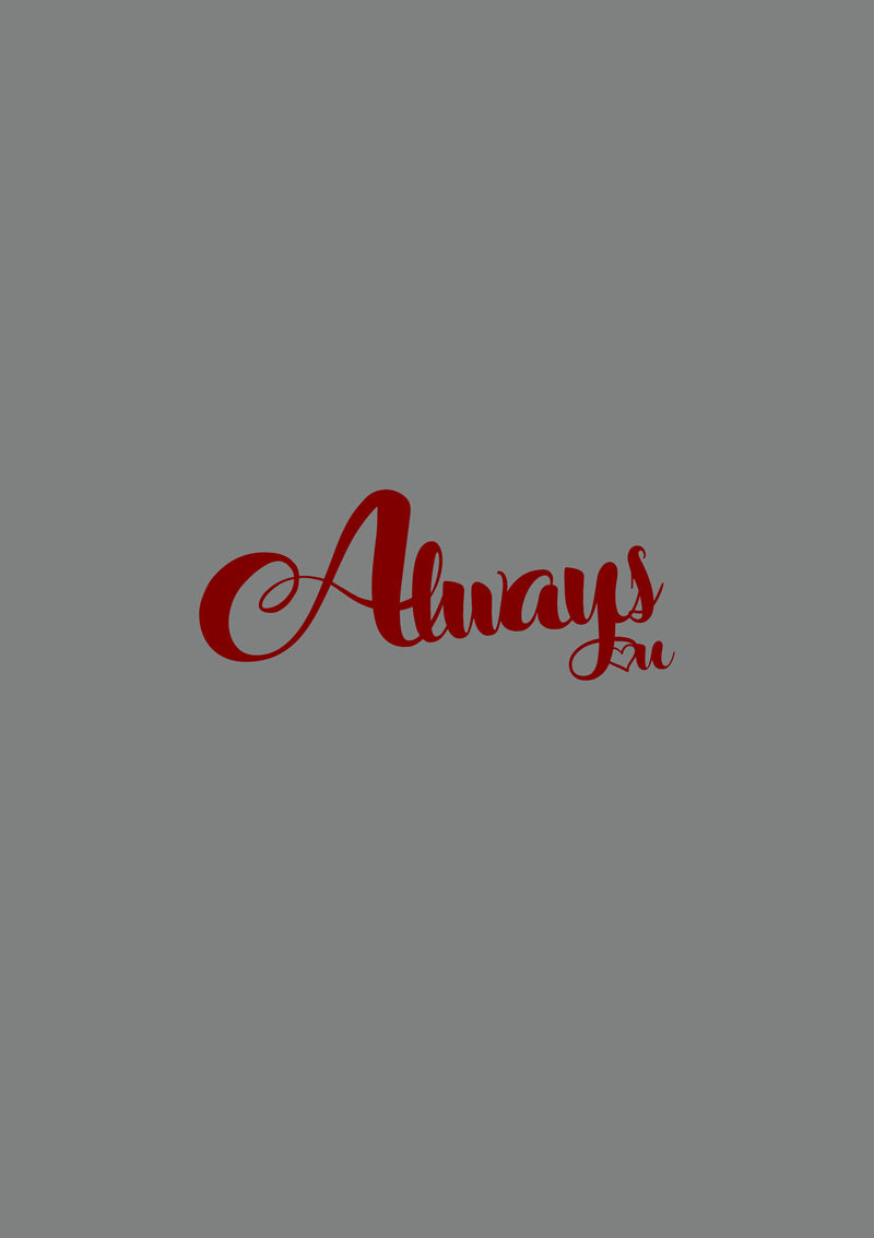 Utopia Collection - Always You in heart