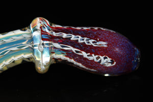"4 1/2"" CAPTAIN'S PIPE Glass Pipe"