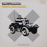 Yellow Submarine by Roots Manuva Vinyl 12""