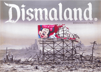 Dismaland Poster