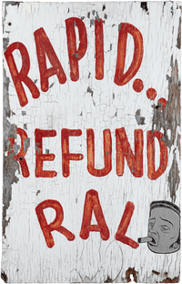Rapid Refund Ral