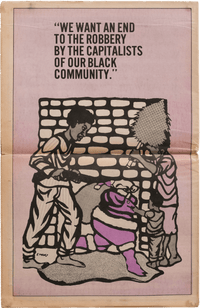 The Black Panther Newspaper (December 27, 1969)