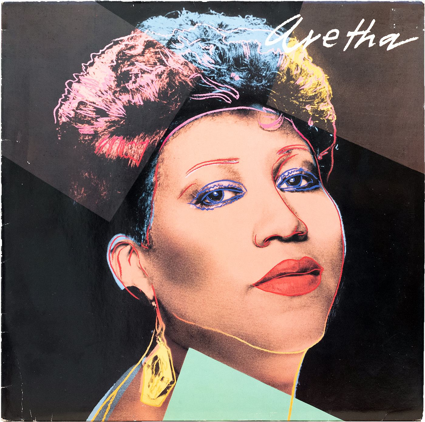 Aretha Franklin – Aretha LP