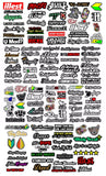 20 Random JDM Car Sticker Decal Wholesale Pack Tuner Funny Drift Race (OSSCTSBR)