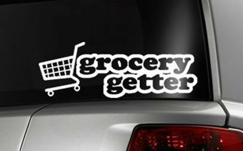 x2 / Two Pack Grocery Getter 8