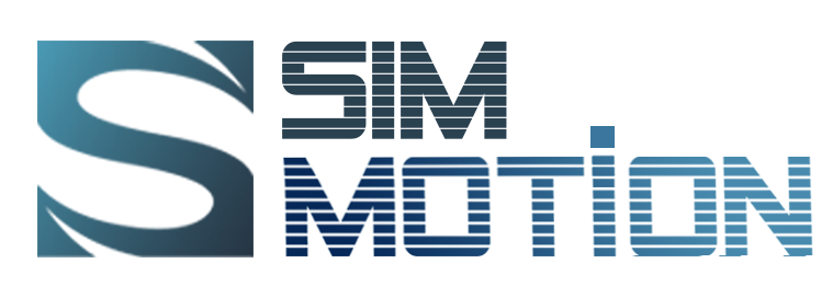 Sim-Motion goes live