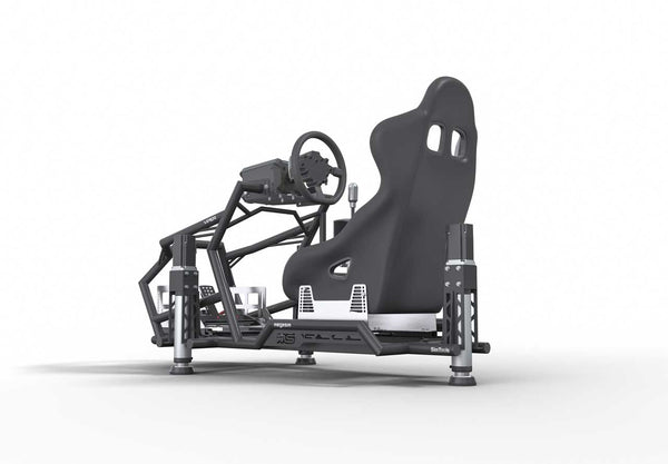 VIPER Dynamic Driving Simulator