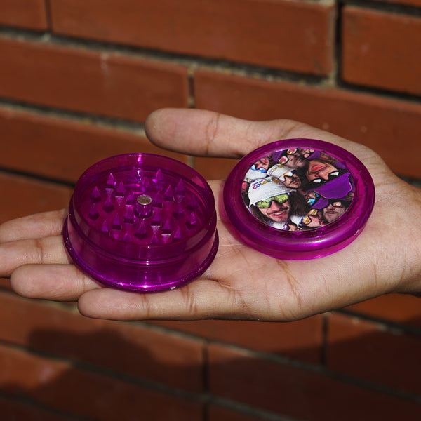 Goodies | Grinder Lorenzo