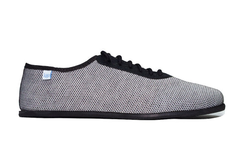 kigo footwear philly black casual shoe