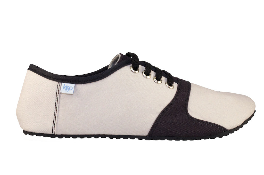 kigo footwear minimalist pai paloma casual shoe with lacing