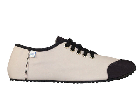 kigo footwear minimalist leon paloma casual shoe with lacing