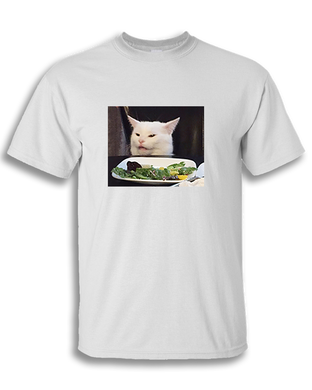 Smudge Meme Shirt