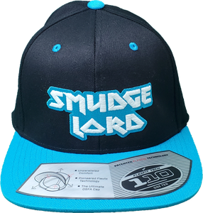 Glow In The Dark Snapback