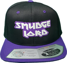Load image into Gallery viewer, Glow In The Dark Snapback