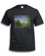 Load image into Gallery viewer, Smudge Mountain Shirt