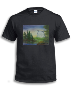 Smudge Mountain Shirt