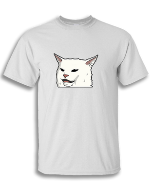 Smudge Head Shirt