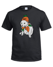 Load image into Gallery viewer, Pumpkin Smudge Shirt