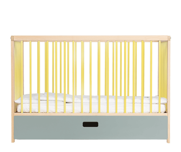 COT BED DRAWER